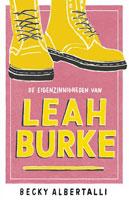 De-eigenzinnigheden-van-Leah-Burke