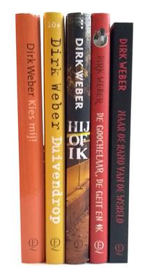 boeken-dirk-weber